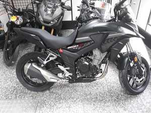 Honda CB 500 X ABS  - Foto 2