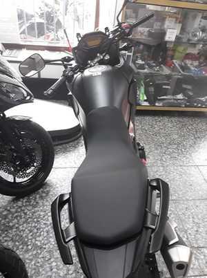 Honda CB 500 X ABS  - Foto 6