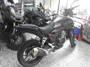 Honda CB 500 X ABS  - Foto 3