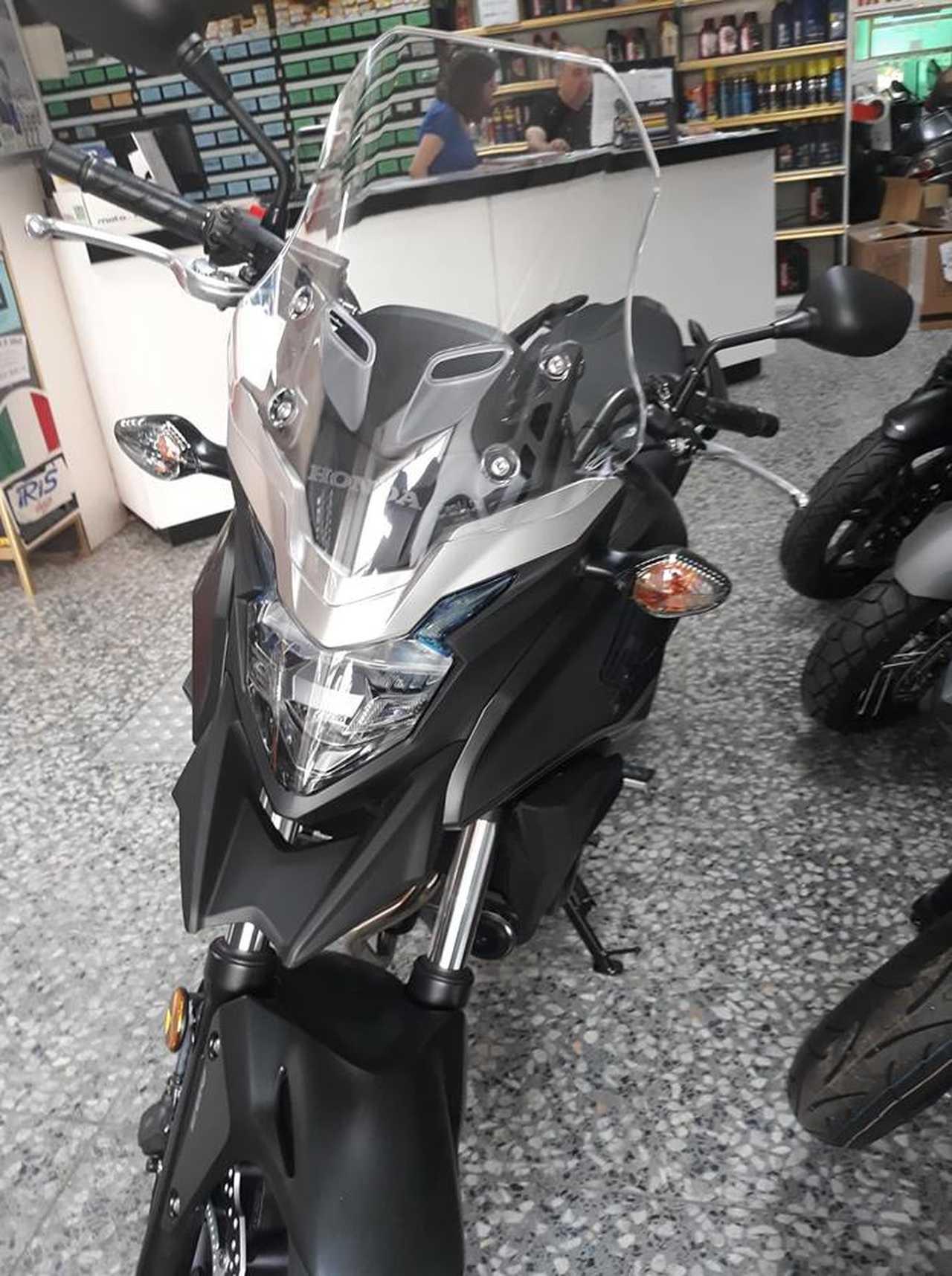 Honda CB 500 X ABS  - Foto 1