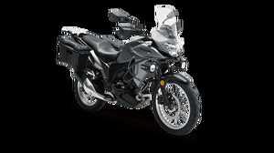 Kawasaki Versys X 300 ABS  - Foto 5