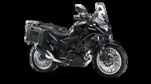 Kawasaki Versys X 300 ABS  - Foto 4