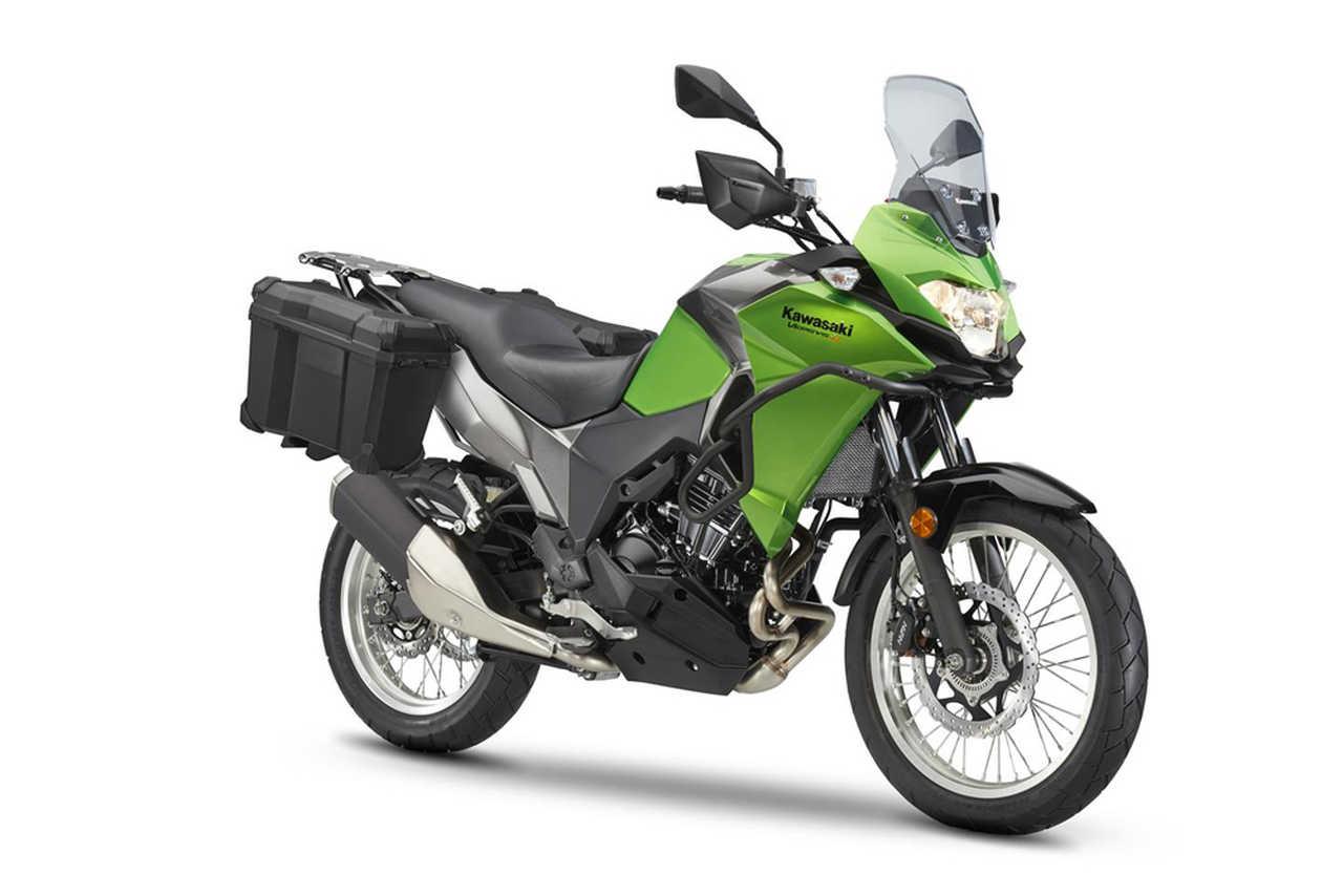 Kawasaki Versys X 300 ABS  - Foto 1