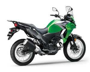 Kawasaki Versys X 300 ABS  - Foto 3
