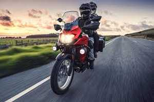 Kawasaki Versys X 300 ABS  - Foto 2