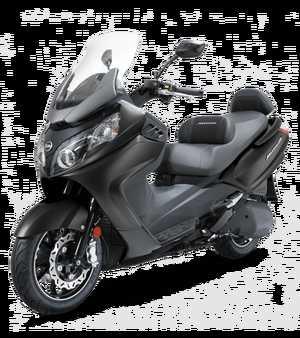 SYM MaxSym 600i ABS  - Foto 8
