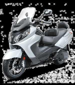 SYM MaxSym 600i ABS  - Foto 6