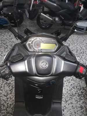 Daelim Otros  QX 125 ABS  - Foto 11