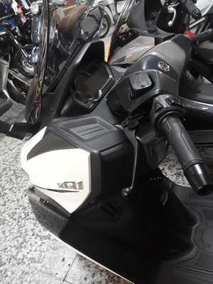 Daelim Otros  QX 125 ABS  - Foto 6