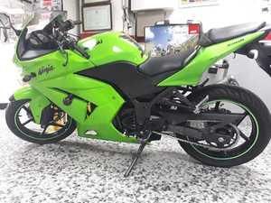 Kawasaki Z 250 R  - Foto 2