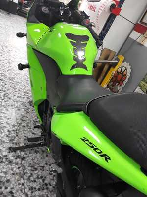 Kawasaki Z 250 R  - Foto 5