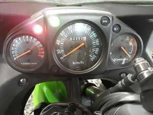 Kawasaki Z 250 R  - Foto 6