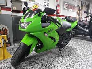 Kawasaki Z 250 R  - Foto 3