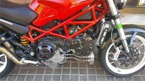Ducati Monster S4R   - Foto 2