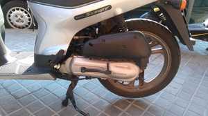 Honda SH 50   - Foto 3