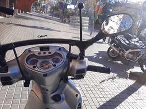 Honda SH 125i Carburacion  - Foto 3