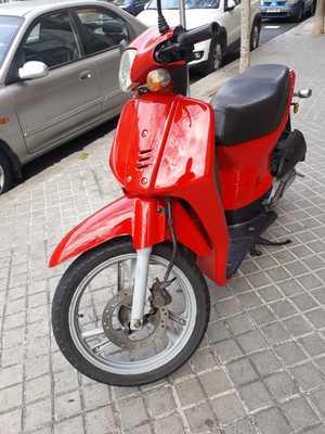 Honda SH 50 cc  - Foto 2