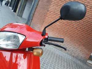 Honda SH 50 cc  - Foto 3