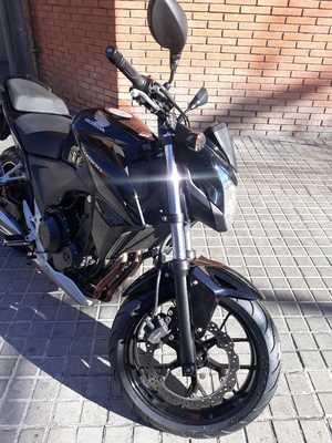 Honda CB 500 F  - Foto 3