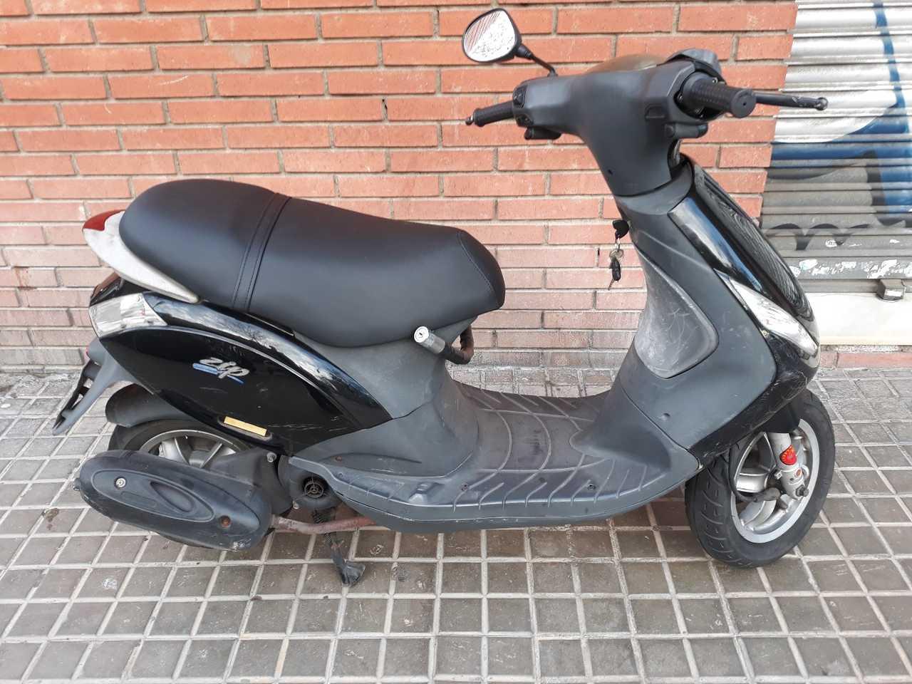 Piaggio Zip 50 4T  - Foto 1