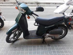 Honda SH 100   - Foto 3