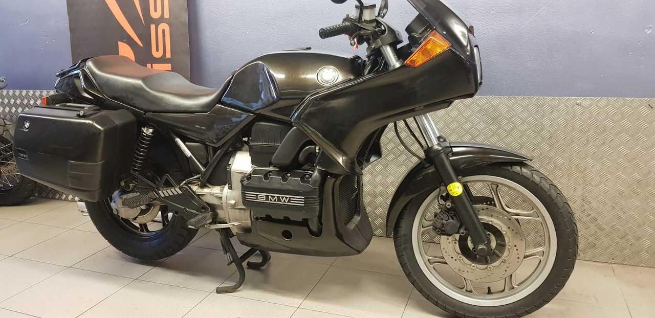 BMW K 75 S  - Foto 1