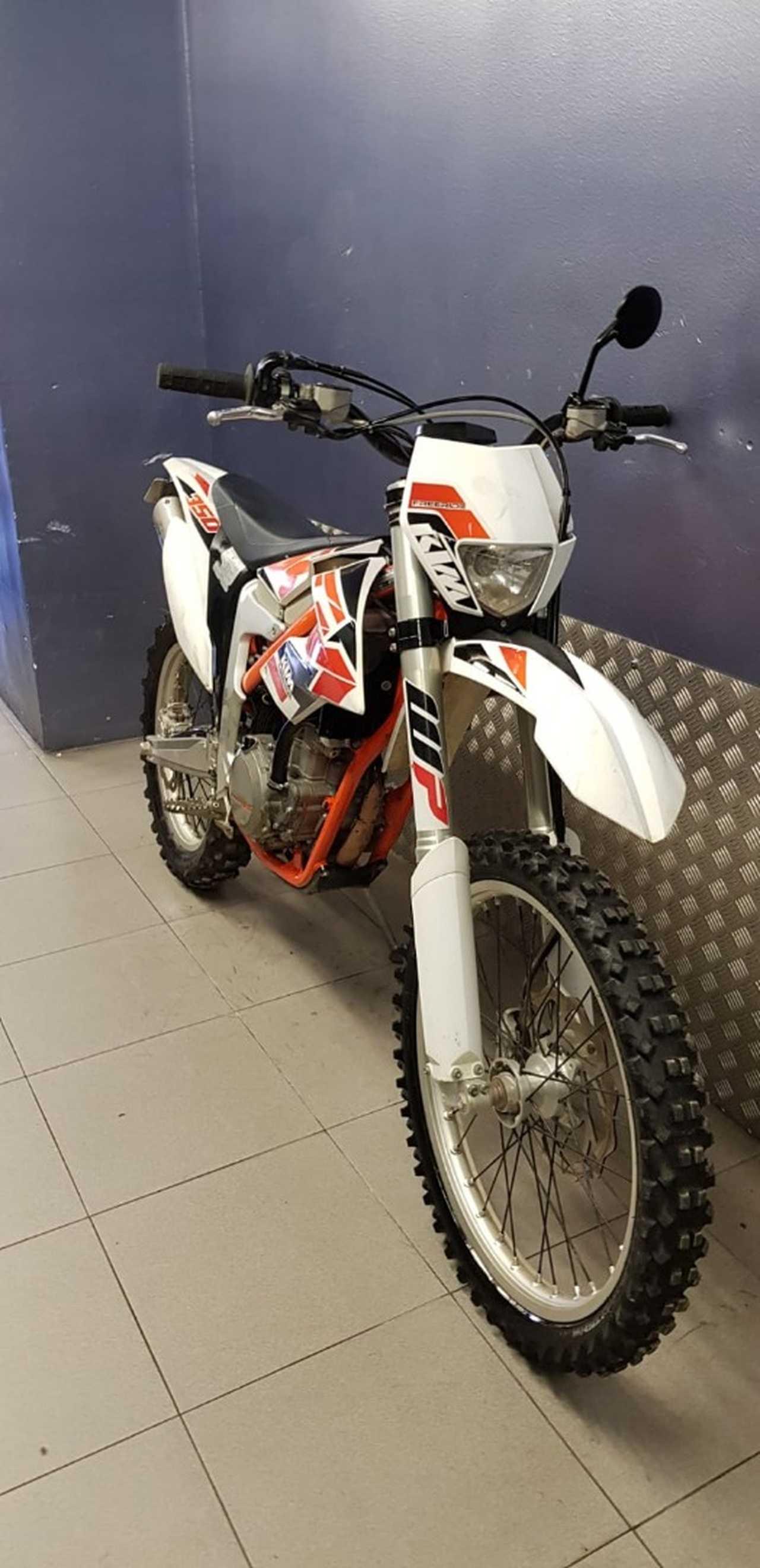 KTM 350 Freeride   - Foto 1