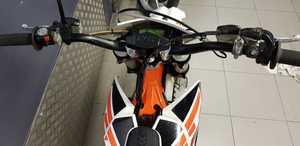 KTM 350 Freeride   - Foto 3