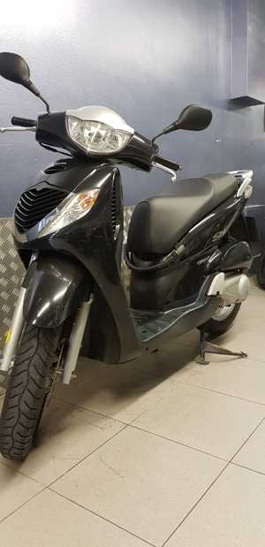 Honda SH 125i   - Foto 2