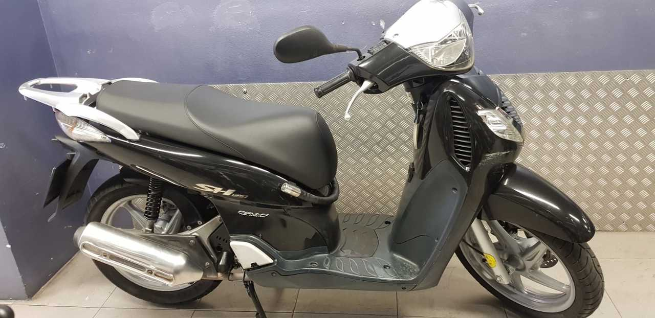 Honda SH 125i   - Foto 1