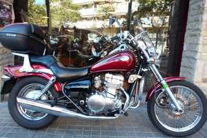 Kawasaki EN 500   - Foto 3