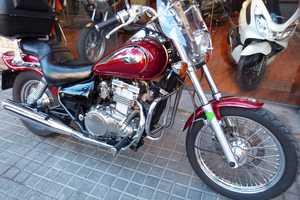 Kawasaki EN 500   - Foto 2