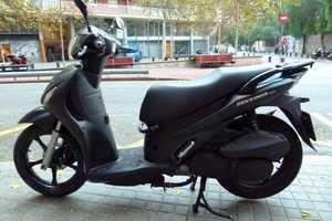 Suzuki Sixteen 150   - Foto 2