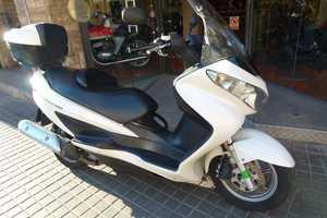 Suzuki Burgman 200   - Foto 3