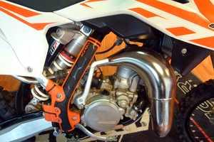 KTM 85 SX   - Foto 3