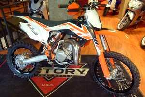 KTM 85 SX   - Foto 2