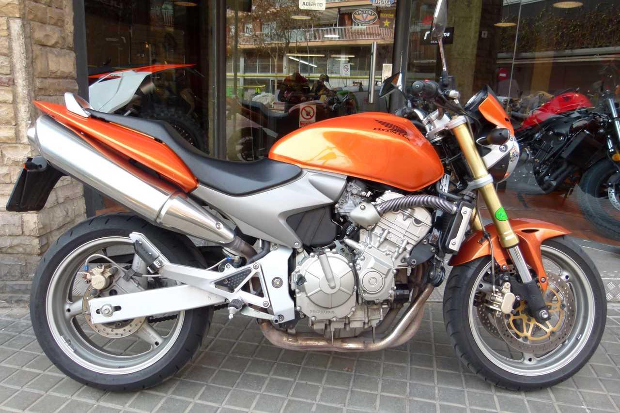 Honda CB 600   - Foto 1