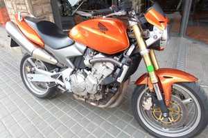 Honda CB 600   - Foto 3