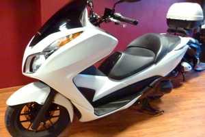 Honda Forza 300   - Foto 2