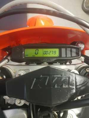 KTM 300 EXC TPI  - Foto 3
