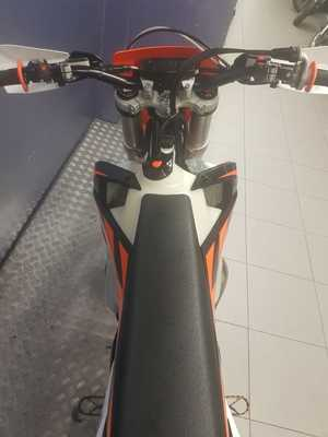 KTM 300 EXC TPI  - Foto 2