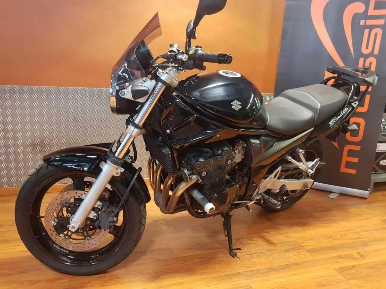 Suzuki Bandit 650   - Foto 1