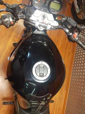 Suzuki Bandit 650   - Foto 3