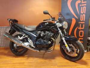 Suzuki Bandit 650   - Foto 2