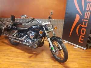 Yamaha XVS 125 Drag Star   - Foto 2