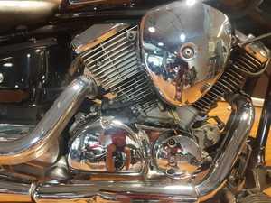 Yamaha XVS 125 Drag Star   - Foto 3