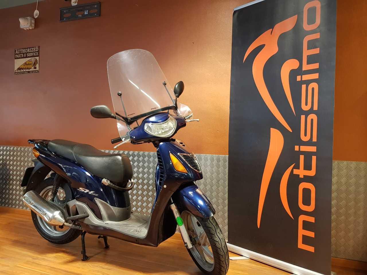 Honda SH 150   - Foto 1