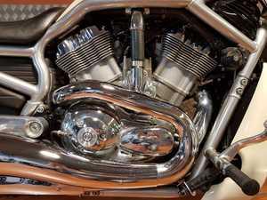 Harley-Davidson VRSC V-Rod   - Foto 2