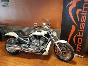 Harley-Davidson VRSC V-Rod   - Foto 3