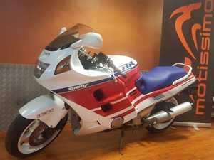 Honda CBR 1000 F  - Foto 3